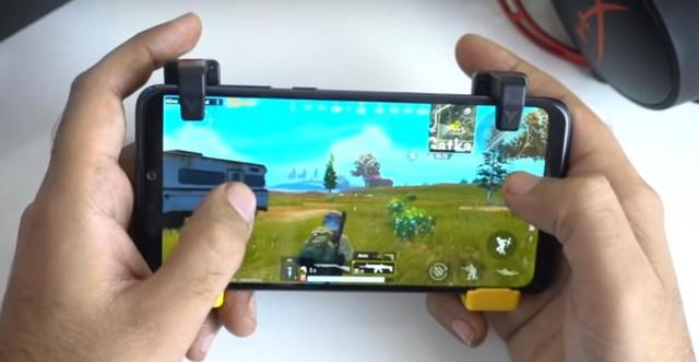 Sử dụng nút bắn Flydigi Stinger, game thủ PUBG Mobile không sợ bị khóa account - Ảnh 2.