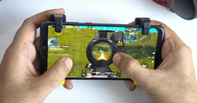Sử dụng nút bắn Flydigi Stinger, game thủ PUBG Mobile không sợ bị khóa account - Ảnh 3.
