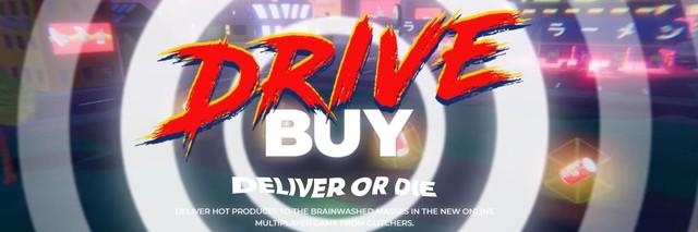 Drive Buy - Game đua xe giao hàng siêu siêu vui cho game thủ đăng ký - Ảnh 2.