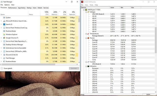 Trải nghiệm bộ tản nhiệt tuyệt vời của Raijintek: Đẹp mắt và khiến cho CPU của game thủ mát lạnh - Ảnh 8.