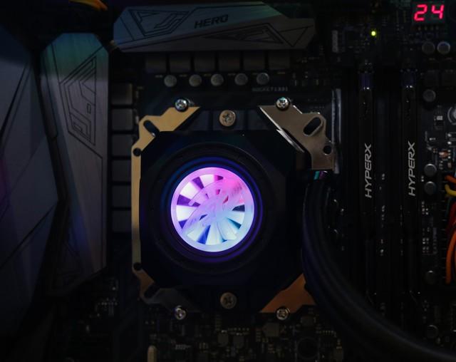 Trải nghiệm bộ tản nhiệt tuyệt vời của Raijintek: Đẹp mắt và khiến cho CPU của game thủ mát lạnh - Ảnh 6.
