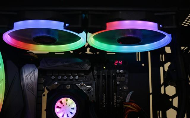 Trải nghiệm bộ tản nhiệt tuyệt vời của Raijintek: Đẹp mắt và khiến cho CPU của game thủ mát lạnh - Ảnh 7.