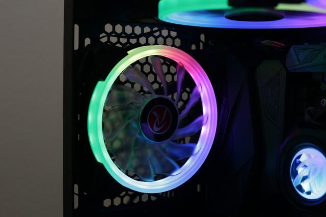 Trải nghiệm bộ tản nhiệt tuyệt vời của Raijintek: Đẹp mắt và khiến cho CPU của game thủ mát lạnh - Ảnh 15.
