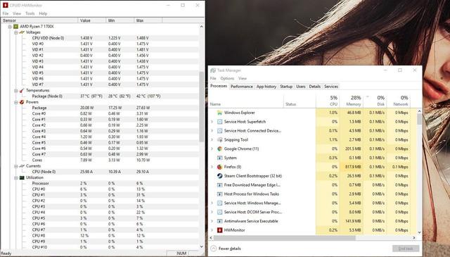 Trải nghiệm bộ tản nhiệt tuyệt vời của Raijintek: Đẹp mắt và khiến cho CPU của game thủ mát lạnh - Ảnh 12.