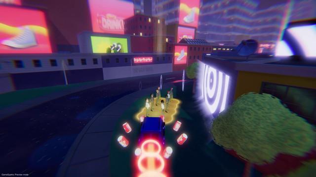 Drive Buy - Game đua xe giao hàng siêu siêu vui cho game thủ đăng ký - Ảnh 4.