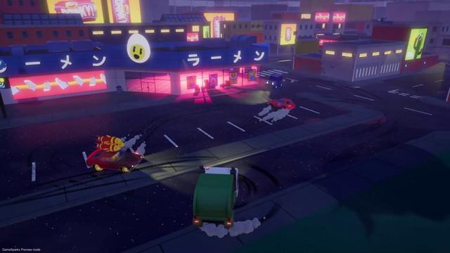 Drive Buy - Game đua xe giao hàng siêu siêu vui cho game thủ đăng ký - Ảnh 5.
