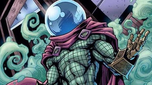 Mysterio trong Spider-Man: Far From Home là ai? Sức mạnh màu xanh lá của hắn có thể làm được những gì? - Ảnh 1.