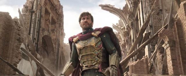 Mysterio trong Spider-Man: Far From Home là ai? Sức mạnh màu xanh lá của hắn có thể làm được những gì? - Ảnh 2.