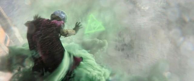 Mysterio trong Spider-Man: Far From Home là ai? Sức mạnh màu xanh lá của hắn có thể làm được những gì? - Ảnh 3.