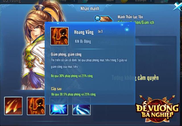 """Đế Vương Bá Nghiệp: Cuối cùng Gia Cát Lượng cũng chịu """"xuống núi"""" sau khi được tặng riêng bộ """"Hoàng Kim"""" - Ảnh 10."""