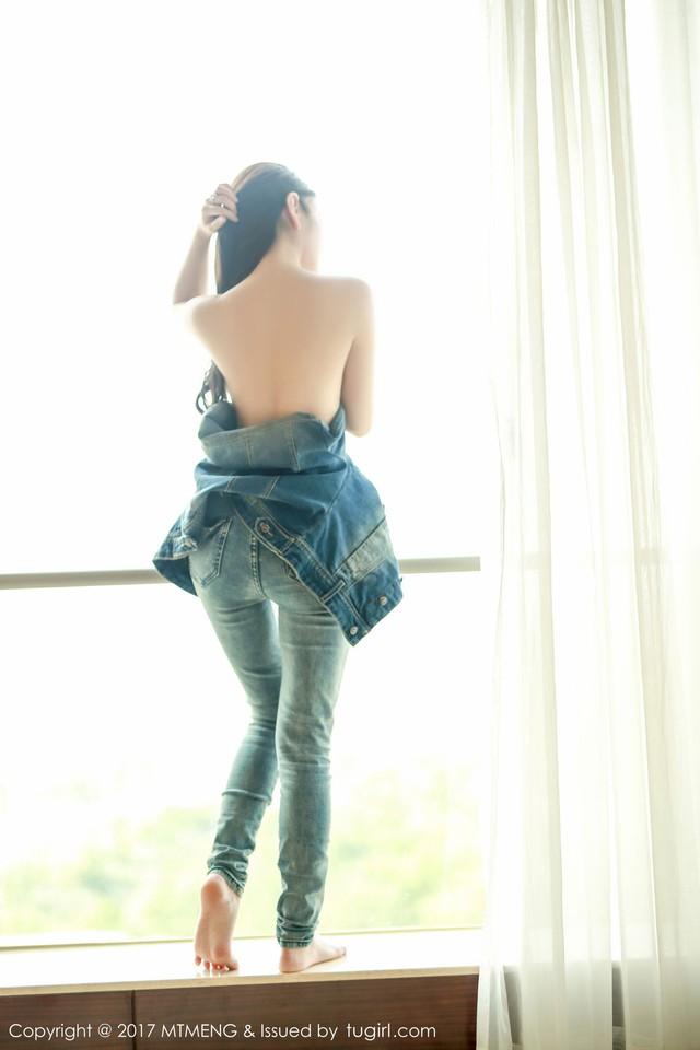 Cá tính với vẻ đẹp hút hồn của cô nàng Lili Qiqi Xixi - Ảnh 3.