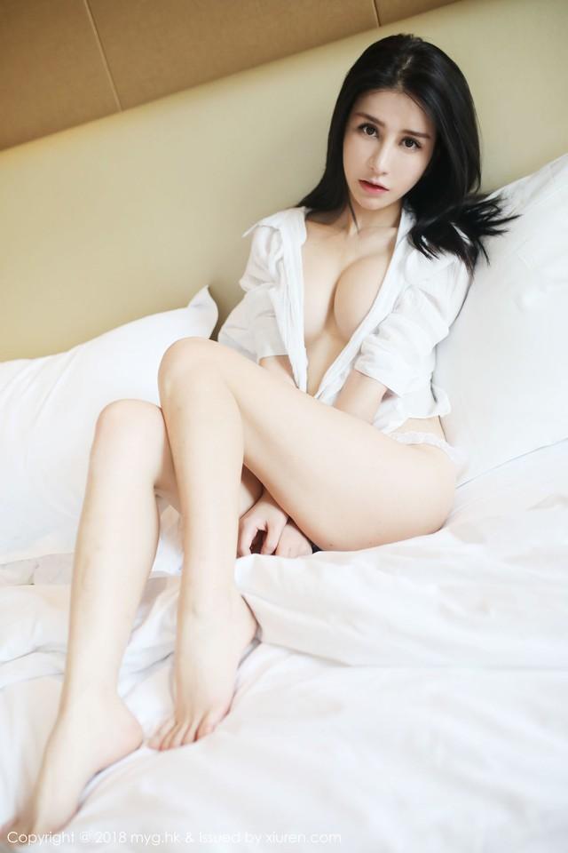 Cá tính với vẻ đẹp hút hồn của cô nàng Lili Qiqi Xixi - Ảnh 8.