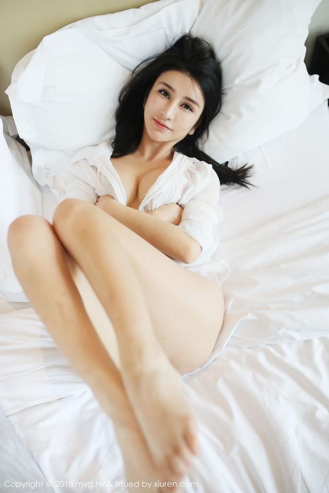 Cá tính với vẻ đẹp hút hồn của cô nàng Lili Qiqi Xixi - Ảnh 13.
