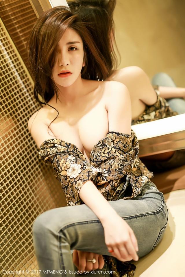 Cá tính với vẻ đẹp hút hồn của cô nàng Lili Qiqi Xixi - Ảnh 19.