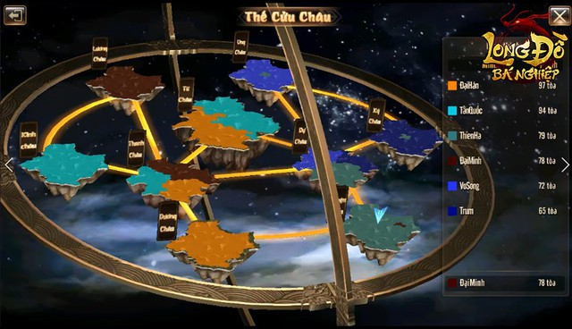 Cộng đồng game thủ chiến thuật SLG hơn 10 năm qua đang đổ xô về Long Đồ Bá Nghiệp đón chờ siêu phẩm Top 1 Châu Á - Ảnh 13.