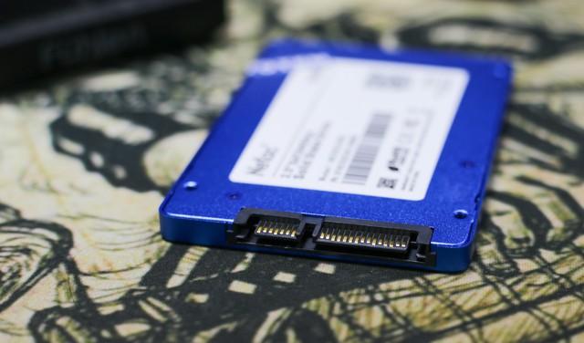 Trải nghiệm nhanh Netac SSD: Chiếc ổ cứng tốc độ cao với thiết kế đẹp mắt, giá rất ngọt nước - Ảnh 3.