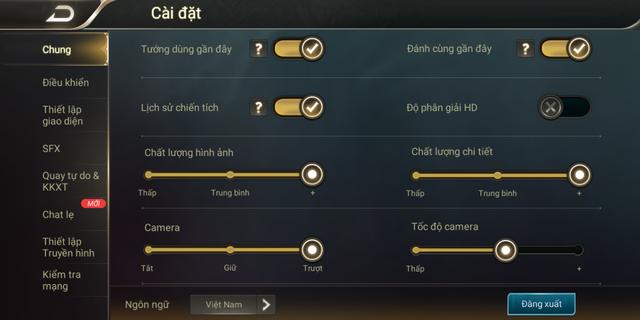 Liên Quân Mobile: Buff sao tràn lan ở rank Thách Đấu mùa 9, Tencent đã sáng mắt? - Ảnh 1.