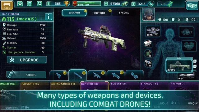Phiên bản mobile của huyền thoại game PC Alien Shooter đã lên kệ iOS - Ảnh 3.