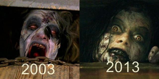 Các ác nhân phim kinh dị đã thay đổi thế nào sau 10 năm ra mắt khán giả - Ảnh 4.