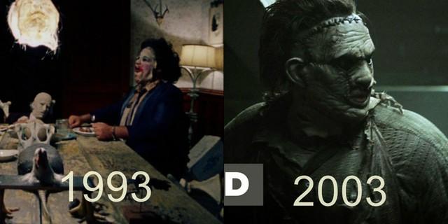 Các ác nhân phim kinh dị đã thay đổi thế nào sau 10 năm ra mắt khán giả - Ảnh 6.