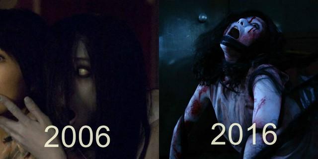 Các ác nhân phim kinh dị đã thay đổi thế nào sau 10 năm ra mắt khán giả - Ảnh 8.