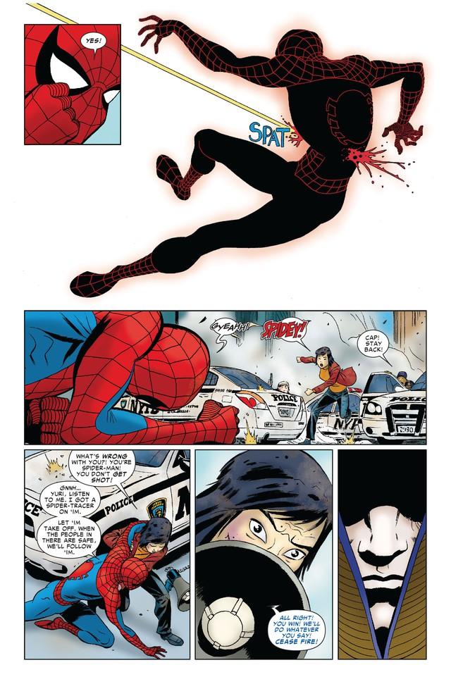 4 bộ giáp siêu khủng có thể giúp sức mạnh của Người Nhện tăng lên như hổ mọc thêm cánh trong Spider-Man Far From Home - Ảnh 5.