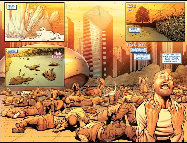 4 bộ giáp siêu khủng có thể giúp sức mạnh của Người Nhện tăng lên như hổ mọc thêm cánh trong Spider-Man Far From Home - Ảnh 8.