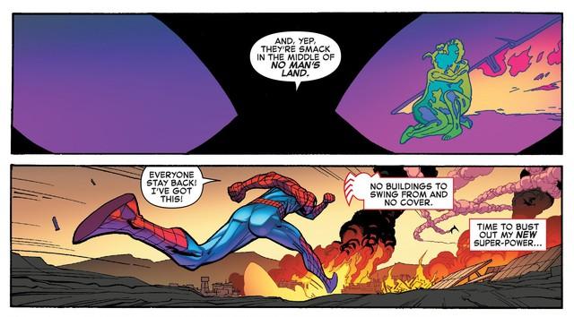 4 bộ giáp siêu khủng có thể giúp sức mạnh của Người Nhện tăng lên như hổ mọc thêm cánh trong Spider-Man Far From Home - Ảnh 19.
