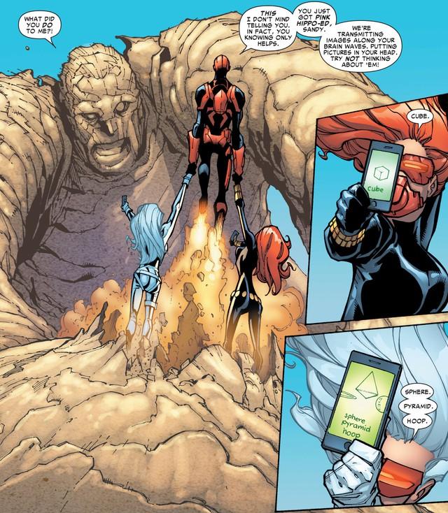 4 bộ giáp siêu khủng có thể giúp sức mạnh của Người Nhện tăng lên như hổ mọc thêm cánh trong Spider-Man Far From Home - Ảnh 15.