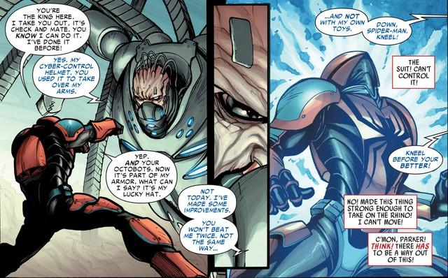4 bộ giáp siêu khủng có thể giúp sức mạnh của Người Nhện tăng lên như hổ mọc thêm cánh trong Spider-Man Far From Home - Ảnh 12.