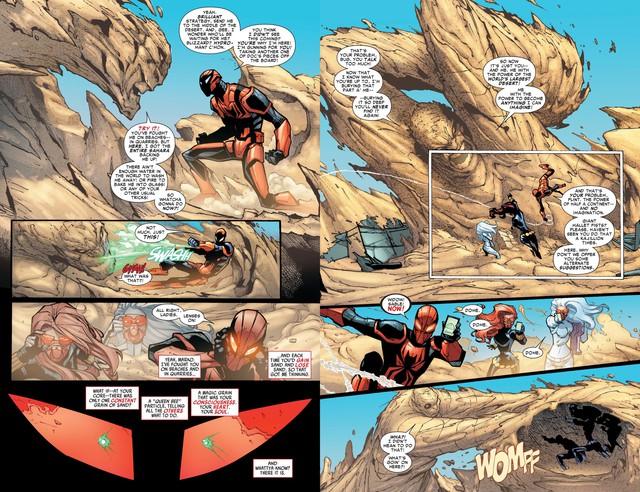 4 bộ giáp siêu khủng có thể giúp sức mạnh của Người Nhện tăng lên như hổ mọc thêm cánh trong Spider-Man Far From Home - Ảnh 14.