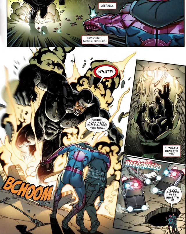 4 bộ giáp siêu khủng có thể giúp sức mạnh của Người Nhện tăng lên như hổ mọc thêm cánh trong Spider-Man Far From Home - Ảnh 23.