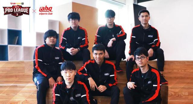 Vô địch Liên Quân Mobile Đài Loan, 5 tuyển thủ Hàn Quốc bị... đuổi khéo - Ảnh 3.