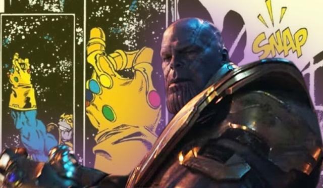Dự đoán vai trò của Thanos trong Avengers: Endgame - Tiếp tục là kẻ phản diện hay sẽ trở thành người bị hại? - Ảnh 1.