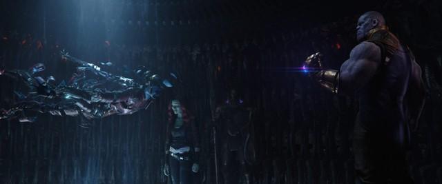 Dự đoán vai trò của Thanos trong Avengers: Endgame - Tiếp tục là kẻ phản diện hay sẽ trở thành người bị hại? - Ảnh 3.