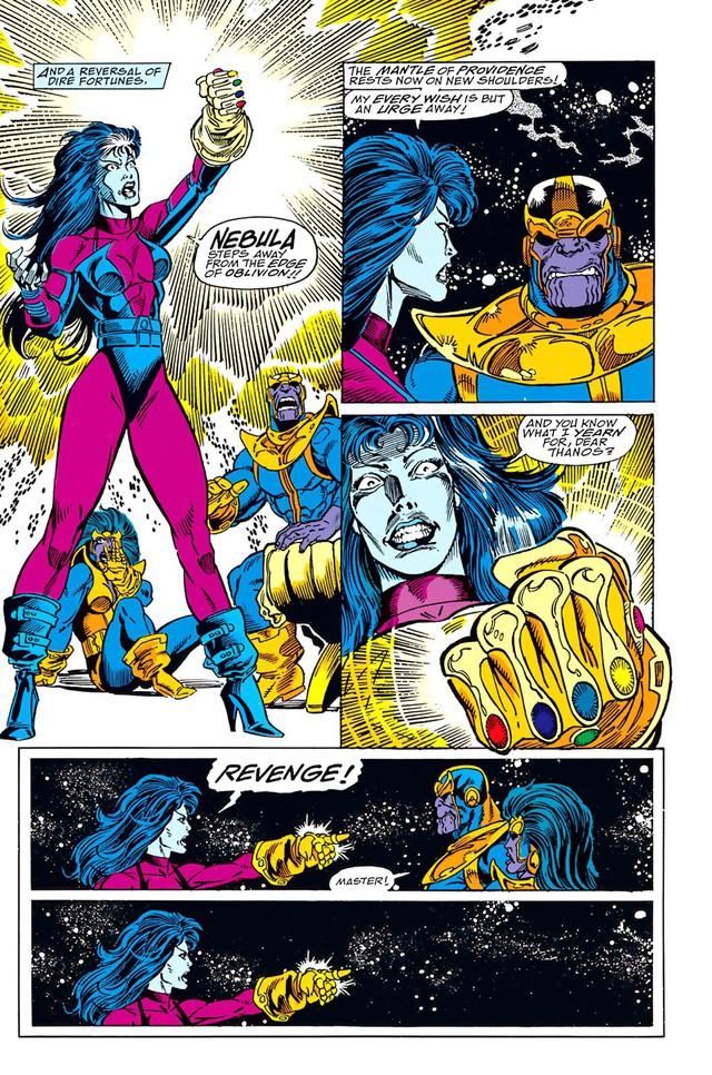Dự đoán vai trò của Thanos trong Avengers: Endgame - Tiếp tục là kẻ phản diện hay sẽ trở thành người bị hại? - Ảnh 4.
