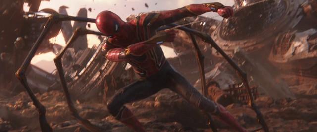 Dự đoán vai trò của Thanos trong Avengers: Endgame - Tiếp tục là kẻ phản diện hay sẽ trở thành người bị hại? - Ảnh 7.