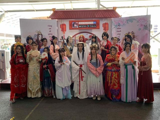 VEC FANTASY MAIN xuất sắc giành chức vô địch 360mobi CHAMPIONSHIP SERIES - Mobile Legends Bang Bang VNG - Ảnh 11.