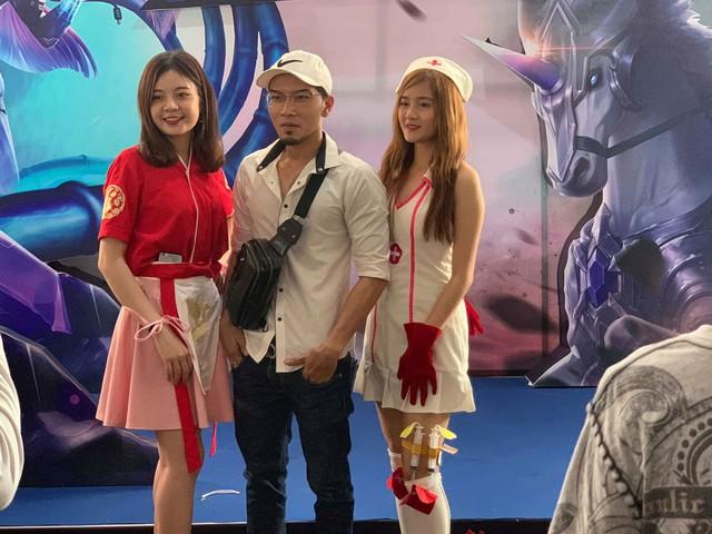 VEC FANTASY MAIN xuất sắc giành chức vô địch 360mobi CHAMPIONSHIP SERIES - Mobile Legends Bang Bang VNG - Ảnh 8.
