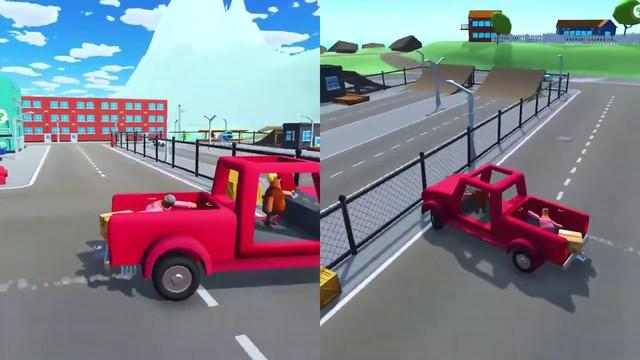 Totally Reliable Delivery Service - Tựa game đưa bạn vào vai thanh niên giao hàng nhanh - Ảnh 3.