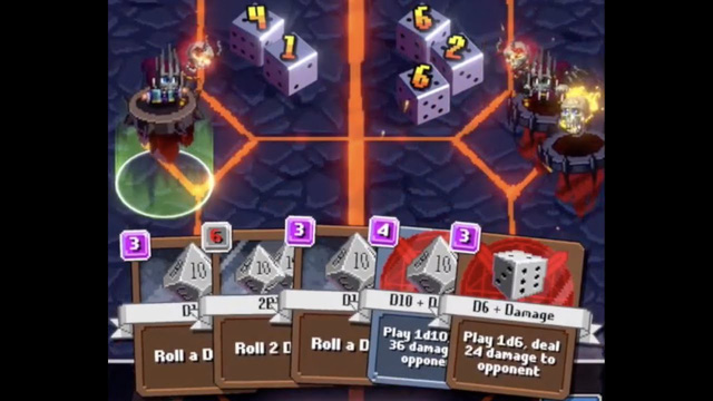 Game nhập vai ấn tượng Dice Mage Online chính thức mở cửa trên Android - Ảnh 3.