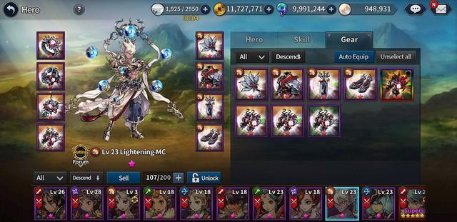 Final Blade – Game xứ Hàn đình đám chuẩn bị ra mắt phiên bản quốc tế, có cả tiếng Việt - Ảnh 2.