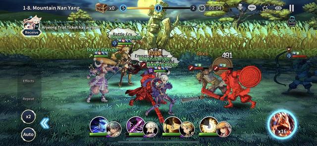 Final Blade – Game xứ Hàn đình đám chuẩn bị ra mắt phiên bản quốc tế, có cả tiếng Việt - Ảnh 3.