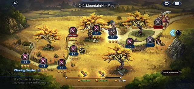 Final Blade – Game xứ Hàn đình đám chuẩn bị ra mắt phiên bản quốc tế, có cả tiếng Việt - Ảnh 5.