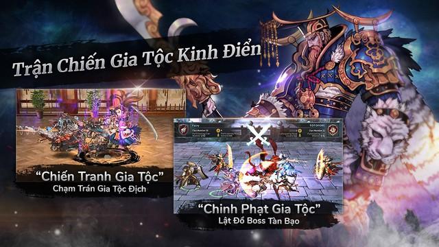 Final Blade – Game xứ Hàn đình đám chuẩn bị ra mắt phiên bản quốc tế, có cả tiếng Việt - Ảnh 6.