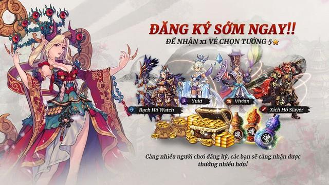 Final Blade – Game xứ Hàn đình đám chuẩn bị ra mắt phiên bản quốc tế, có cả tiếng Việt - Ảnh 7.