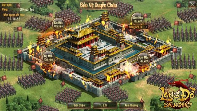 """Ngoài mác """"Game chiến thuật Top 1 Châu Á"""", Long Đồ Bá Nghiệp có gì đặc biệt khiến game thủ chờ đợi ra mắt ngày mai? - Ảnh 8."""