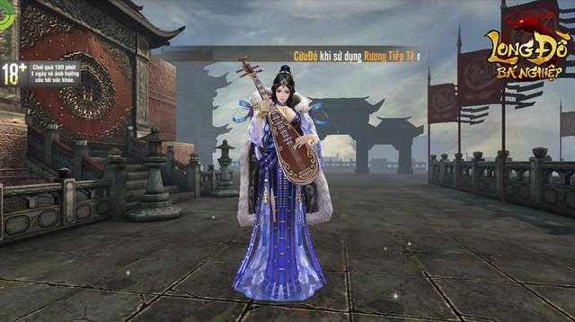 Long Đồ Bá Nghiệp là game chiến thuật SLG đầu tiên tại Việt Nam mà người chơi phải xếp hàng để được vào server, đông ngoài sức tưởng tượng - Ảnh 5.