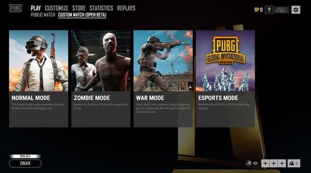 3 phương án để Zombie xuất hiện trong PUBG Mobile một cách khả thi nhất - Ảnh 1.