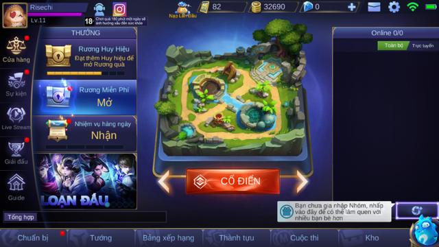 Đánh giá Mobile Legends: Bang Bang - Món ngon vừa miệng mà ai cũng nên thử - Ảnh 2.